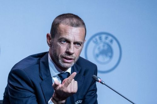 UEFA's disgusting missive sends a message that could cripple our game - Sutton