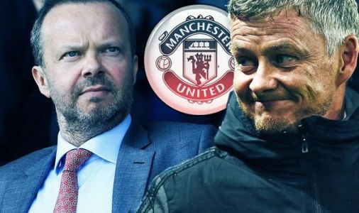 Ed Woodward delivers Man Utd transfer promise but makes admission about January signings