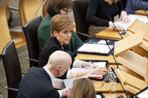 ANALYSIS: Derek Mackay's deeply unsavoury budget bombshell created all sorts of problems for Nicola Sturgeon