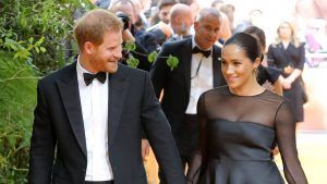 How Meghan Markle described Prince Harry after their first date