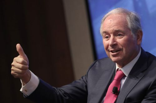 Blackstone just hired an Amazon Web Services exec who helped the cloud giant do M&A. It's the latest sign that big private-equity firms are muscling in on specialty tech investors' turf