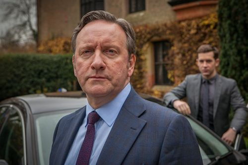 Neil Dudgeon on his Midsomer Murders future - and whether he'd ever quit the show