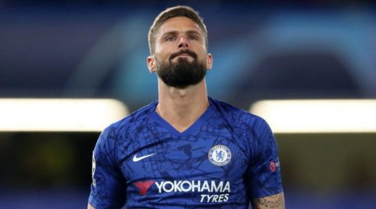 Insider does not 'rule out the possibility of Giroud still leaving' Chelsea