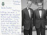 Prince Philip woke up in a 'cold sweat' about his 'lame' toast to Nixon at the White House in 1969