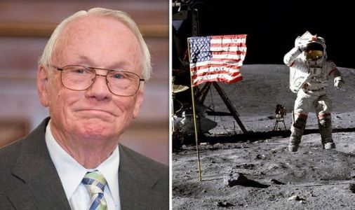 'We plead guilty' Neil Armstrong's Moon landing confession risking NASA fury exposed