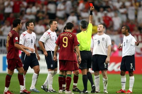 Rooney explains how Man Utd benefited from Ronaldo World Cup spat