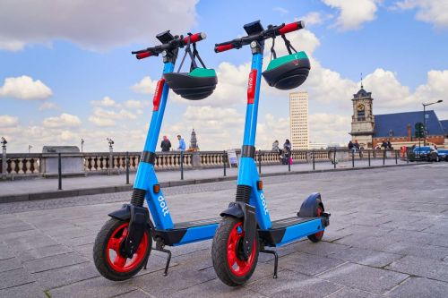 Micromobility startup Dott raises £61M; plans to launch e-bike in London by summers