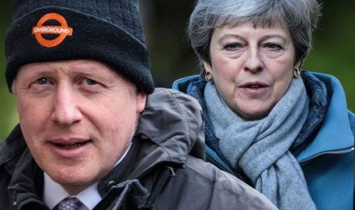 What Boris Johnson is REALLY planning: Brexiteer's next steps REVEALED