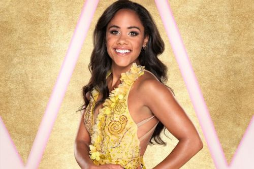 Alex Scott 'lined up to replace' Sue Barker as A Question of Sport presenter