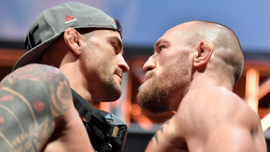 How to watch UFC 257: live stream McGregor vs Poirier 2 online from anywhere tonight