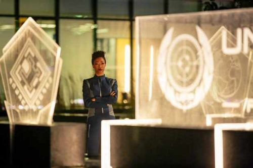 When is Star Trek: Discovery season 2 released? Who is in the cast, and what's going to happen?
