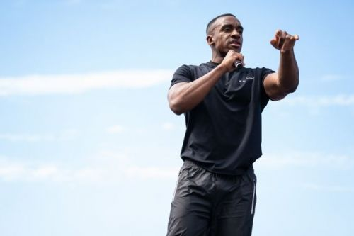 Bugzy Malone 'Lucky To Be Alive' After Quad Biking Accident