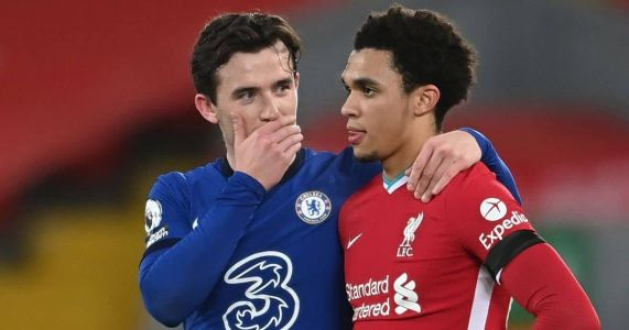 Liverpool, Arsenal consider handing suffering Chelsea star a way out