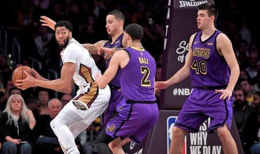 Anthony Davis: Former Lakers star GLAD trade with Pelicans fell through, here's why