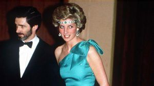 The jewellery trick Princess Diana did that impressed everyone
