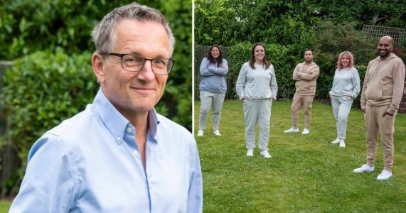 Lose a Stone in 21 Days viewers worry Michael Mosley's 800-calorie diet is 'dangerous'