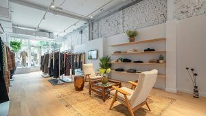 The Reformation London store is finally open and it's glorious