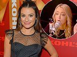 Jackie 'O' Henderson BLASTS Lea Michele's apology to her Glee co-star