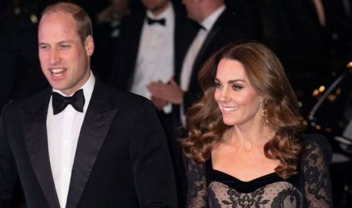 Kate and Prince William's home to host royal theatre production THIS year