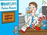 ASK TONY:When my husband died Barclays added to my distress