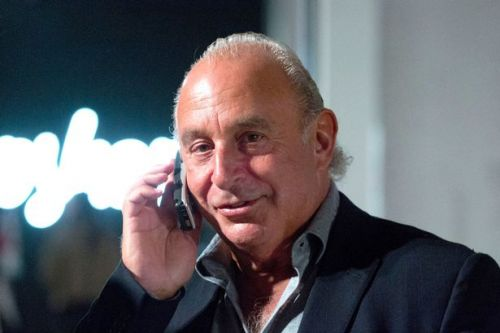 'Topshop tycoon Philip Green's staff facing axe deserved better than him'