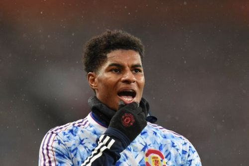 Marcus Rashford 'Proud' After Government U-turn On Free School Meals At Christmas