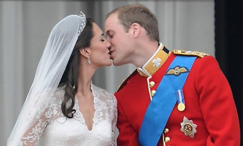 Prince Charles reveals surprising secret about Prince William and Kate Middleton's wedding