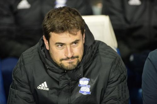 Pep Clotet quits as Birmingham boss with club four points above drop zone