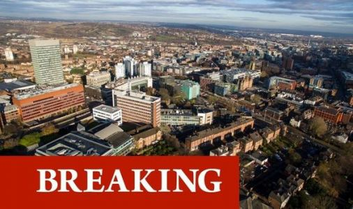 Sheffield moved to Tier 3 as South Yorkshire hit by tough new lockdown restrictions