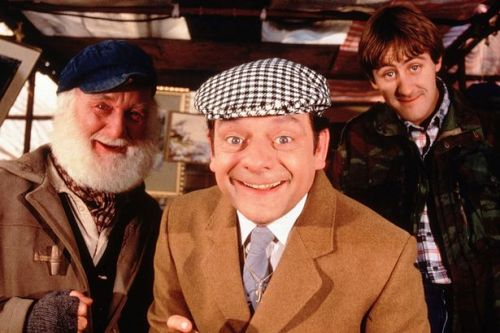 New poll unveils Britain's best loved TV families - from Only Fools to Gogglebox
