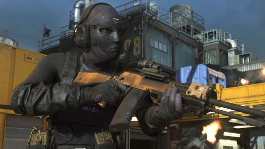 Call of Duty: Warzone's FFAR 1, M16, and Roze skin have been nerfed