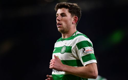Celtic cannot be slow in Valencia, warns Ryan Christie as Scottish leaders attempt European comeback