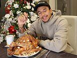 Fans mock Jesse Lingard for bizarre Thanksgiving Twitter advert for PISTACHIOS