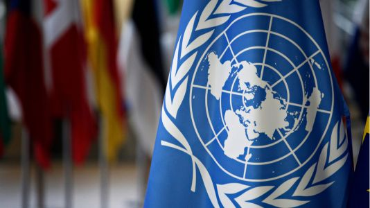 United Nations hit by major phishing attack