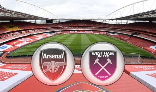 Arsenal vs West Ham LIVE: Confirmed team news and match updates as Gunners seek second win