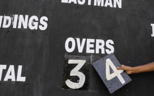 England vs Pakistan, second Test: live scoreboard