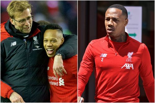"Nathaniel Clyne's journey from Klopp's ""machine"" to forgotten man at Liverpool"