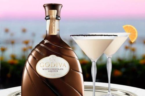 Godiva launch chocolate liqueur for £34.99 and it sounds delicious