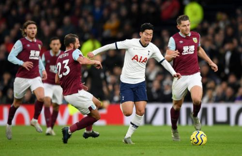 Son Heung-min channels his inner Diego Maradona with Goal of the Season contender