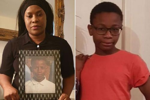 Mum calls CPS and police racist after no charges for suspect in her son's death