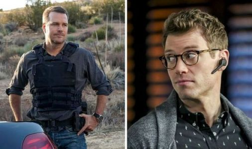 NCIS Los Angeles star Barrett Foa reveals season 11 finale is still unfinished