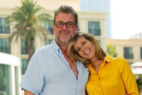 Piers Morgan says Kate Garraway's husband Derek 'might never come out of coma'