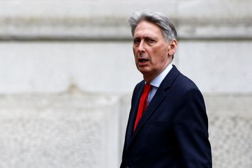 Brexit: Philip Hammond won't rule out a second referendum to break deadlock