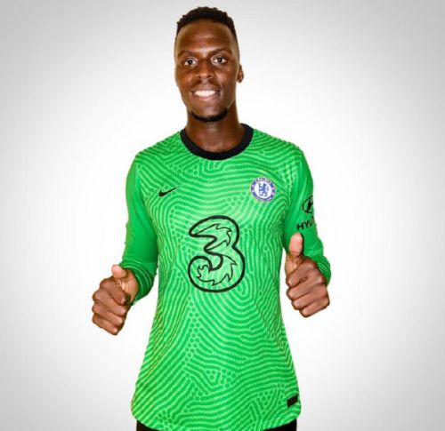 Why Chelsea signed Edouard Mendy instead of Jan Oblak