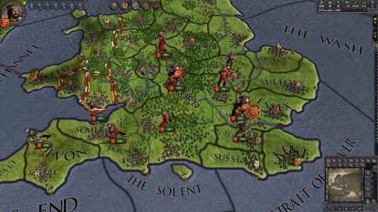 The complete Crusader Kings 2 DLC guide
