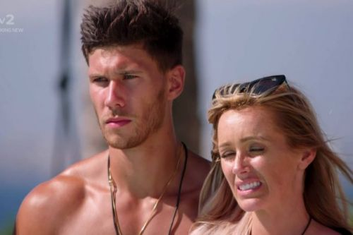 Love Island fans share upset as Laura suffers second heartbreak