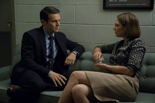 When is Mindhunter season 3 released on Netflix?