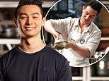 MasterChef Australia fans demand Channel 10 to sign Reynold Poernomo up for his own show
