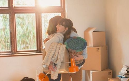 Where has everyone gone? 30 silly things all parents do when their children leave home