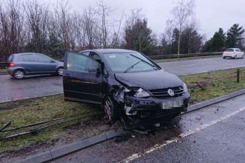 Scotland's worst Christmas drink-drivers revealed including driver found inside her upside down car